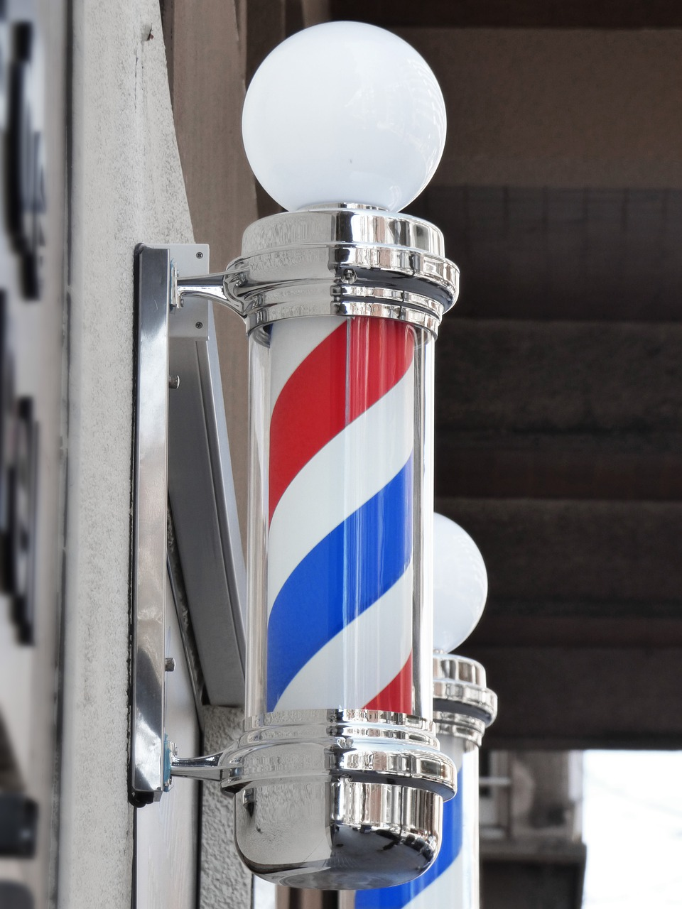 Barber Utrecht